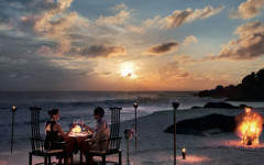 The most romantic hotels and resorts in the Seychelles