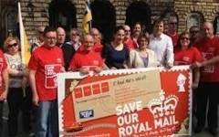 Special delivery: should HNWs invest in Royal Mail stock flotation?