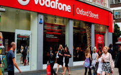 MPs hung up on Vodafone tax escape