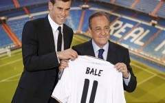 Gareth Bale's €100-million transfer shows the free market is working