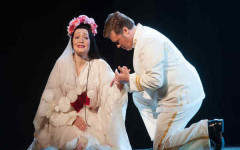 Review: Madame Butterfly, ENO