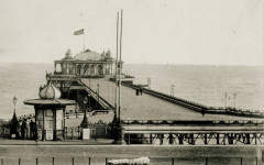 Investing in Hastings Pier won't leave you at sea