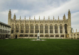Cambridge University_