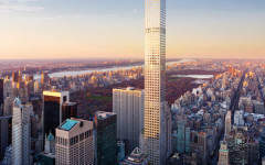 $100 million Manhattan condos are sending draconian co-ops packing