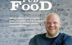 Cookbook Review of Tom Kerridge's Proper Pub Food and the Ginger Pig Farmhouse Cookbook by Tim Wilson and Fran Warde