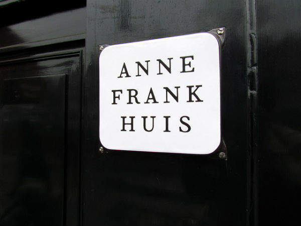 anne frank house_