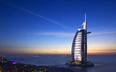 Most expensive hotel in Dubai