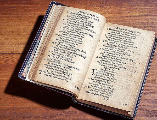 Most expensive book ever sold at auction fetches $14 million