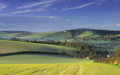 Property outside London can't develop while green belt stifles growth