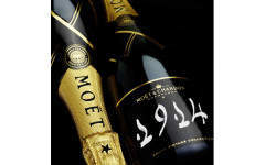 Sotheby's sale of vintage Moët & Chandon is best cellar