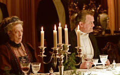 Noble daughters celebrate as Downton Abbey bill makes inheritance of titles more likely