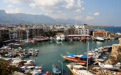Will Cyprus' financial travails send companies fleeing?