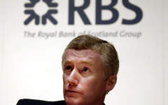 Taking the BS out of RBS