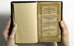 The most valuable first edition books in the world