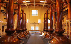 Glenmorangie gives customers choice of tipple with personalised whisky