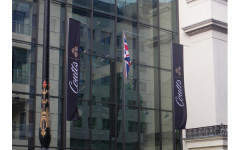Coutts clients largely unscathed by RBS tech fault