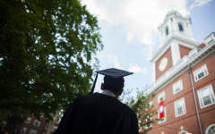 Best law schools in the world