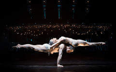 Cirque du Soleil returns to London with show-stopping Quidam