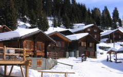 Buying a chalet in Switzerland, Austria or France isn't as easy as one, two, ski