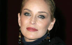 Sharon Stone net worth