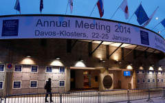 Davos conflab doesn't change nasty economic truths