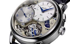 Jaeger-LeCoultre watchmaking is born of natural Swiss savoir faire