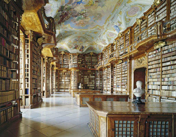 The best libraries in the world