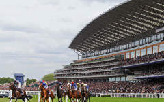 Experience great British chefs at Royal Ascot 2014