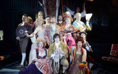 Review: Candide at the Menier Chocolate Factory
