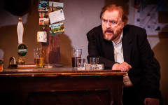Review: The Weir at Wyndham's Theatre