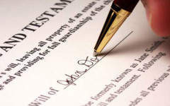Why increased tolerance for errors in wills should not encourage sloppiness
