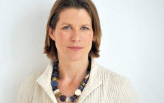 Stephanie Flanders on leaving the BBC, J P Morgan's terrible coffee and press-ups with the Navy Seals