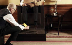 What to expect from a top butler