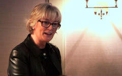 Jo Malone on the sweet smell of success