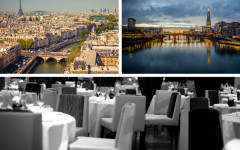 London becomes leading destination for fine dining