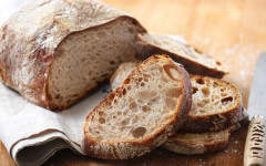 Making the ultimate sourdough loaf – part two