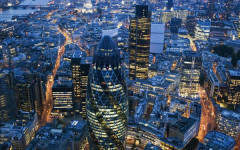 Move over investment banking – private banking is the new career of choice