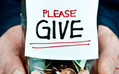 Five easy tools to help you be a more effective philanthropist