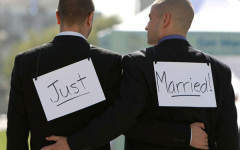 Gay marriage brings legal equality – but also legal pitfalls
