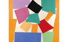 Review of Henri Matisse's The Cut-Outs at Tate Modern