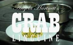 Food Friday: Angela Hartnett Makes Crab Linguine