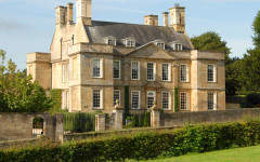 What form could the proposed Mansion Tax take?