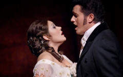 Review of La Traviata at the Royal Opera House