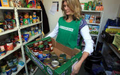 How philanthropists can help to solve Britain's food-bank shame