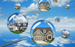 Time to raise interest rates to head off the housing bubble