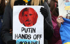 Get out your atlas – this is how Vladimir Putin is going to take over Ukraine