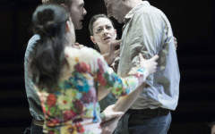 Review of A View From the Bridge at the Young Vic