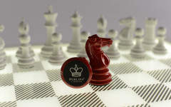 Dark Arts: Luxury Chess Sets