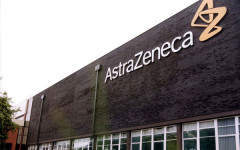 I don't think it's good for Britain, but AstraZeneca must be sold