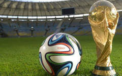 The best places to watch the World Cup this summer